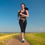 Заниматься спортом летом опасно из-за обезвоживания