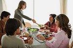 Основные правила пребывания в «гостевой семье»