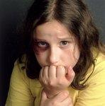 Физическое насилие в детстве грозит бессонницей в зрелости