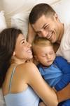 Подсчитан лучший возраст для создания семьи