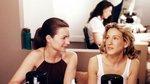 Сериал «Секс в большом городе» позволяет раскрепоститься при общении на интимные темы