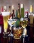 Алкоголь может повреждать головной мозг