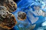 Астероиды несут на Землю разрушения
