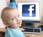 Родители не меньше своих детей любят общаться на Facebook