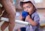 Дети курящих родителей гиперактивны и неуправляемы