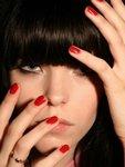 Примерьте стильные идеи оформления ногтей
