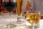 Алкоголь тормозит формирование памяти