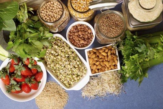 Ответы на 6 самых распространенных вопросов о питании