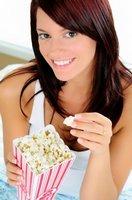 Полезные закуски, призванные обуздать аппетит