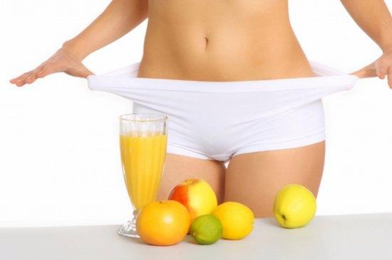 Продукты для быстрого сбрасывания веса