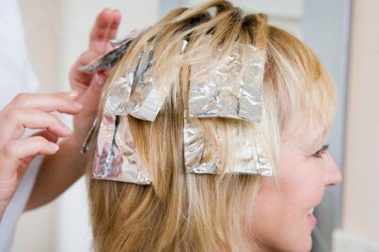 Профессиональные советы по окрашиванию волос