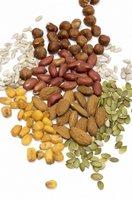 Энергетические продукты для быстрого похудения