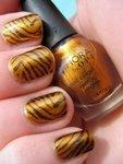 Простые идеи дизайна ногтей для солнечного сезона
