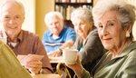 Инфекции у пожилых можно победить