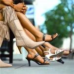 Где купить обувь?
