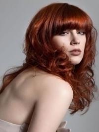 Тренды в окрашивании волос для осени 2011