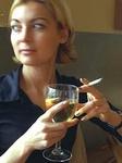 Женщины, ну хватит пить и курить!