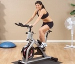 Активная тренировка заставляет тело сжигать калории в течение всего дня