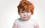 Статистика банка спермы утверждает: женщины отказываются от рыжеволосых доноров