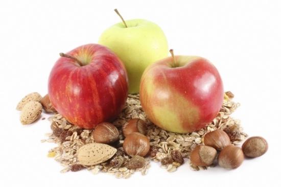 Полезные продукты, которые помогут быстро утолить чувство голода