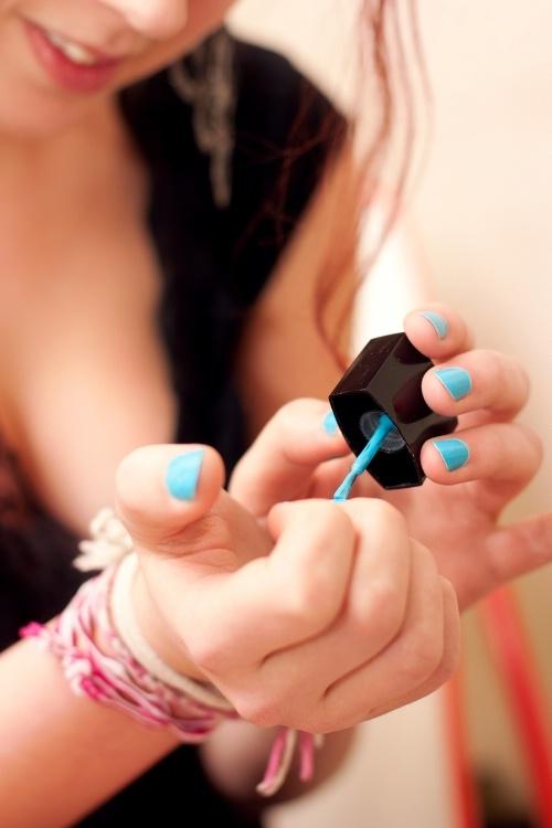 Полезные советы для изумительно красивых ногтей