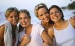 Более половины российских женщин считают своих подруг «токсичными»