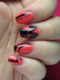 Шикарные идеи для осеннего дизайна ногтей