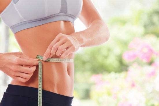 Топ 5 продуктов для быстрого похудения