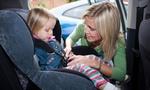 Удобная перевозка детей в автомобиле