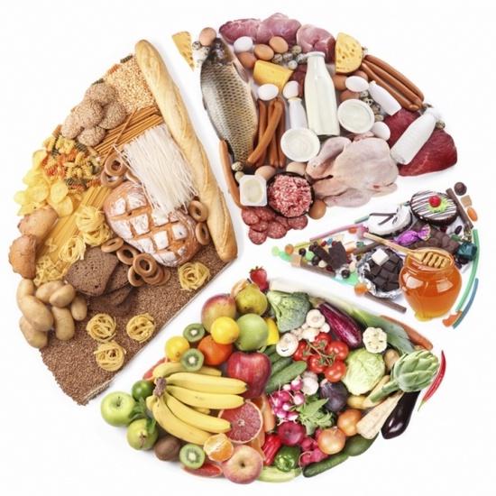 Продукты, которыми можно безопасно перекусить во время диеты