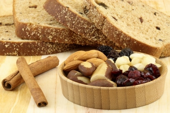 Продукты, которые блокируют отложение жиров в организме