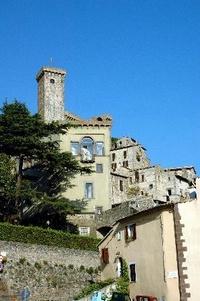 Больсена – город итальянской истории