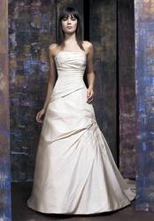 Идеальное свадебное платье – платье по фигуре