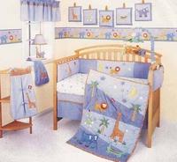 Детское постельное белье — все имеет значение