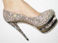 Обувь для королевских особ