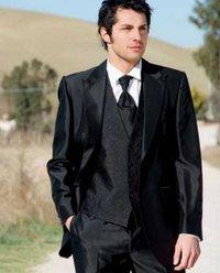 Мужской костюм для важных событий