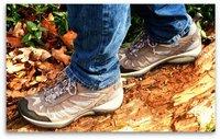 Обувь для туризма