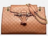 Какие сумки в моде?