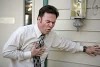 Сердечный кашель и симптомы