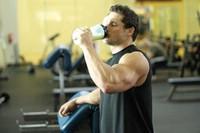 Протеин наращивает мышцы
