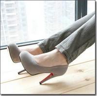 Обувь для женщин больших размеров