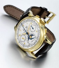 Крупные мужские часы