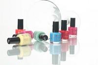 Мягкая забота о ногтях от Colorist