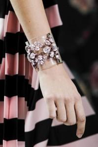 Christian Dior весна/лето 2012