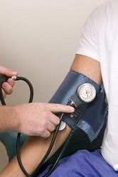Народная медицина. Средства от повышенного давления