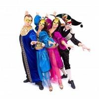 Прокат карнавальных костюмов - практичная современная тенденция