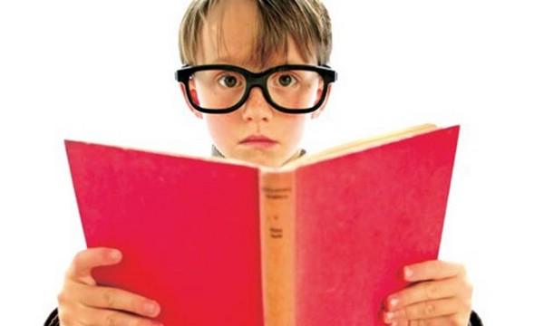 Все умные дети хорошо учатся?