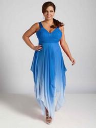 Лучший выбор на лето – платье