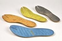 Выбираем стельки для обуви
