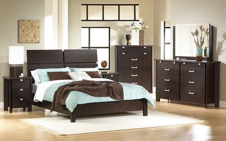 Какая мебель должна быть в спальне